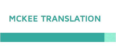 McKee Translation