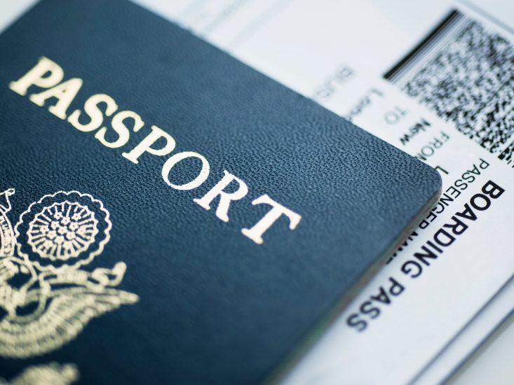 Passport Season is upon us!