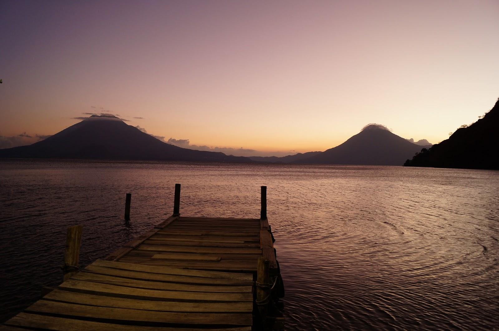 Victor School's Guatemalan Journey