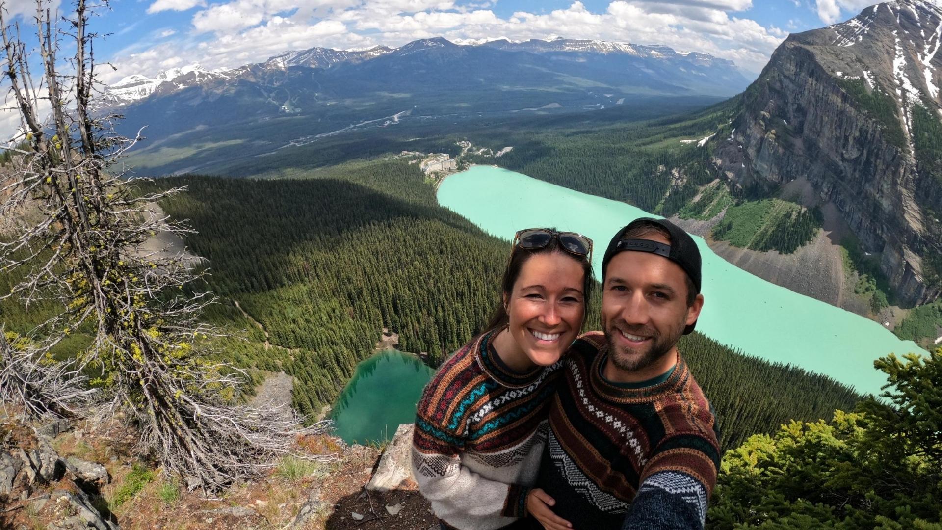 Partner Spotlight: Zac & Ine from World Wild Hearts