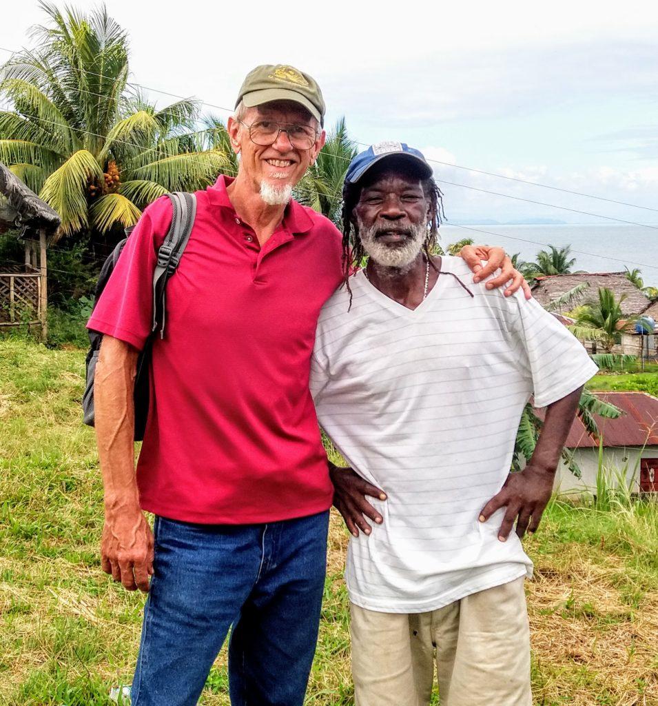 Garifuna Town,