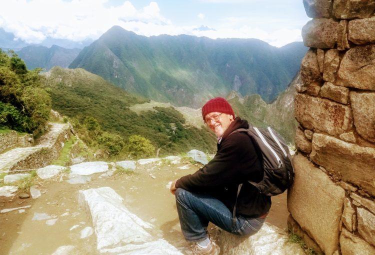 Sun Gate, Machu Picchu