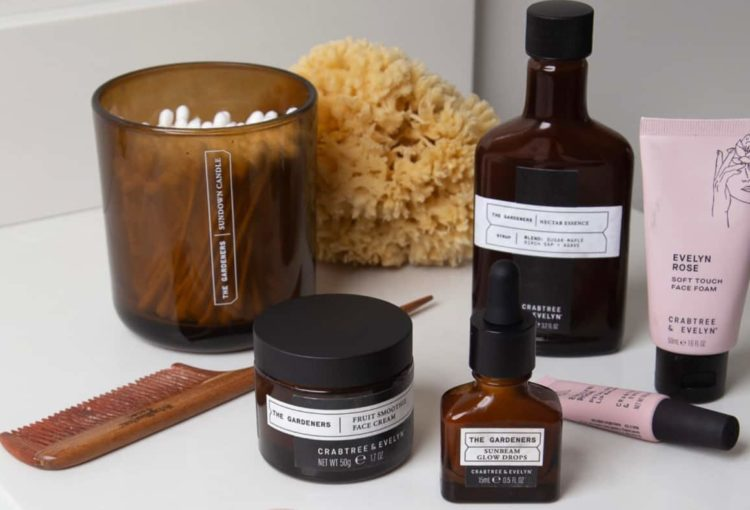 Crabtree products