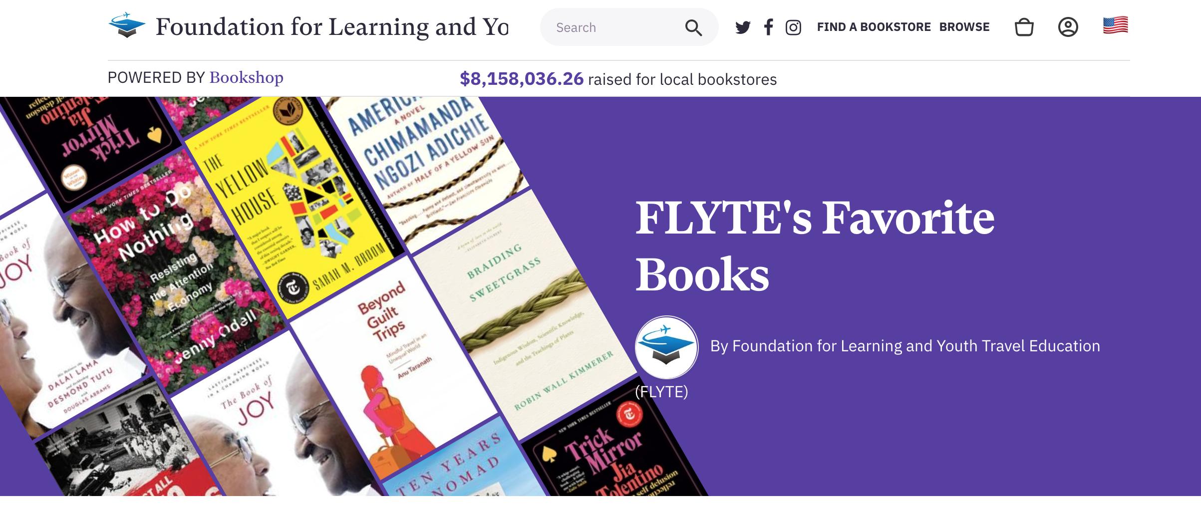 FLYTE's Gift Guide
