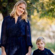 Donor Spotlight: Mary Stange