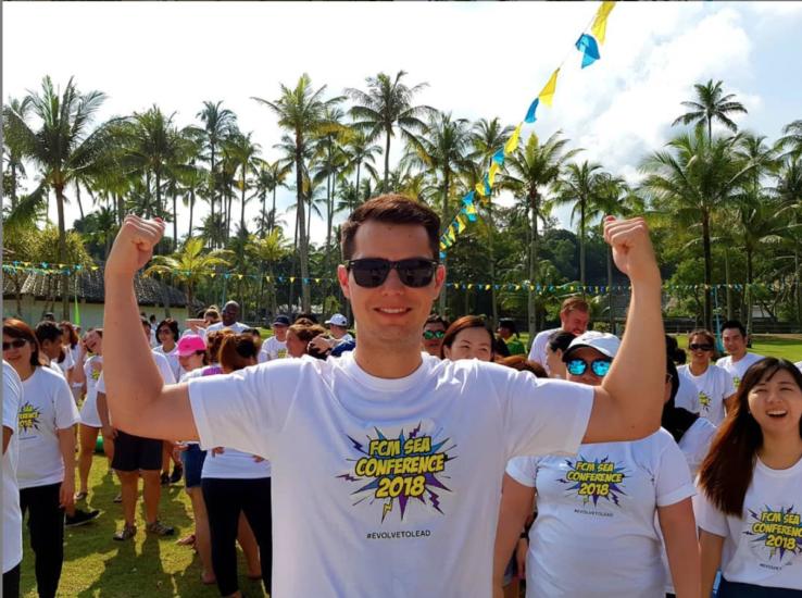 Donor Spotlight: Matthew McArdle