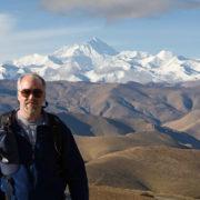 Donor Spotlight: Doug Mann